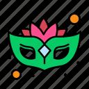 carnival, mask, masquerade