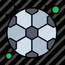 ball, football, game, soccer