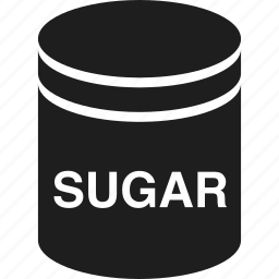 cook, cooking, food, sugar icon