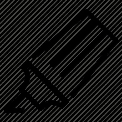 design, highlight, marker icon
