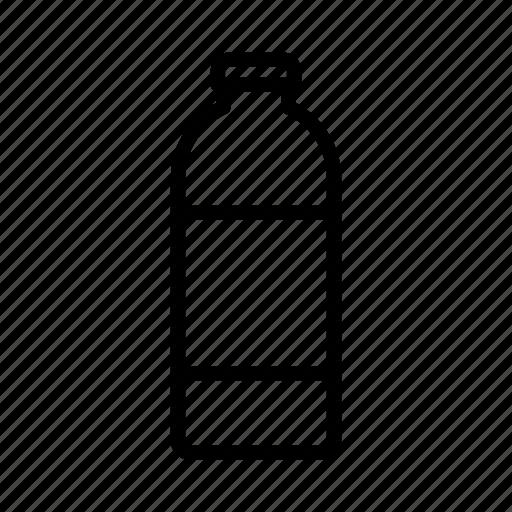 bottle, breakfast, drink, juice, milk, milk bottle icon