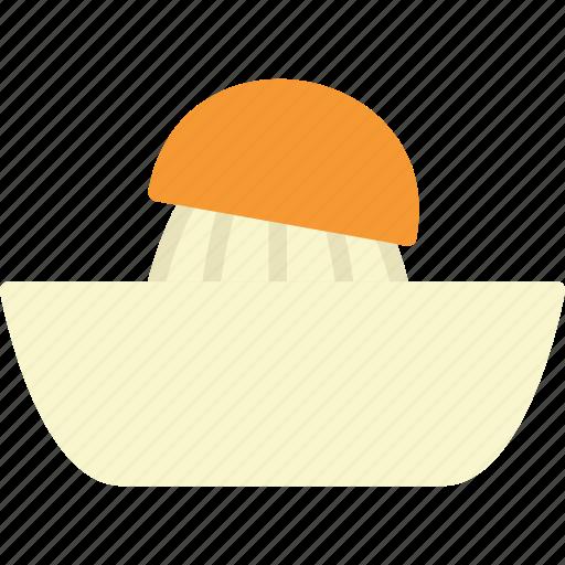 breakfast, food, fresh, juice, orange icon