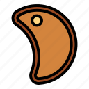 roasts, meat, grilled, meats, fried, healthy icon