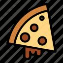 bread, carbohydrates, italian, pizza