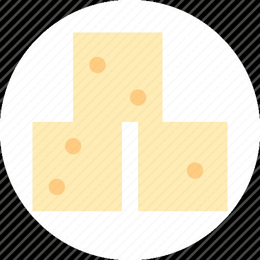 Cubes, food, salt, sugar, sweet icon - Download on Iconfinder