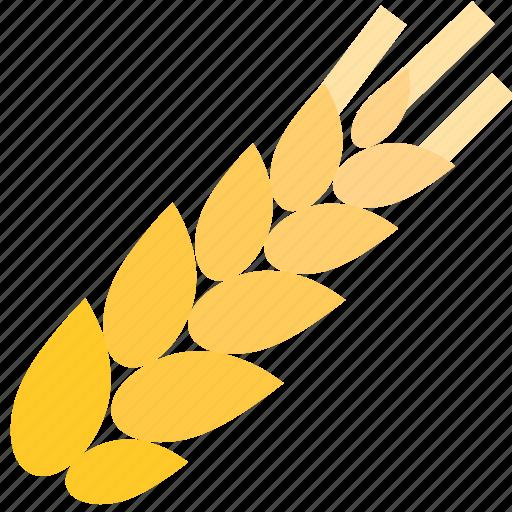 Cereal, crop, food, gluten, grain, wheat icon - Download on Iconfinder