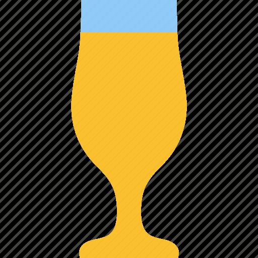 american, beer, double, glass, ipa, quadrupel, tulip icon