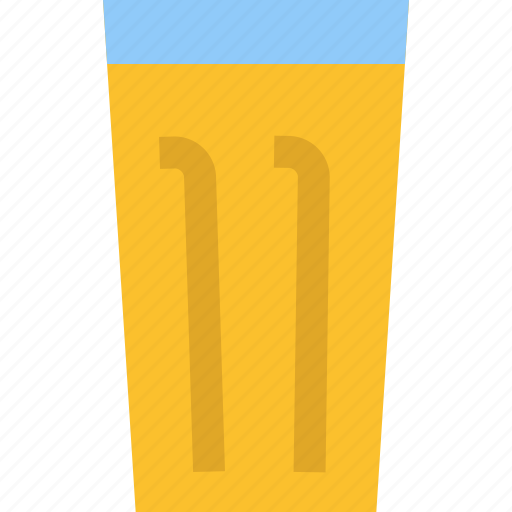 beer, craft, glass, glassware, tumbler, water icon