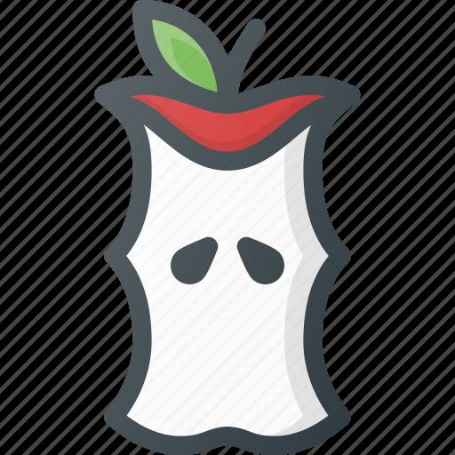 applebitebitten, eaten icon