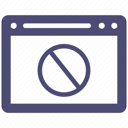 design, internet, seo, stop, website icon
