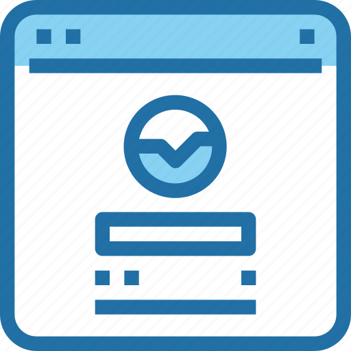 browser, interface, search, ui, web, website icon