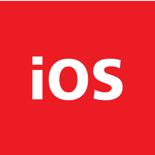 browser, ios, media, network, os icon