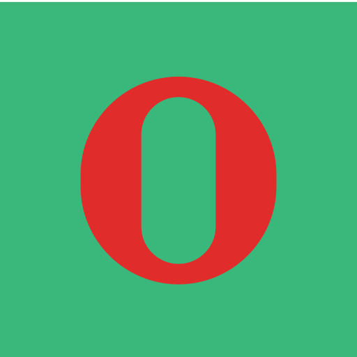 browser, internet, network, opera, os icon