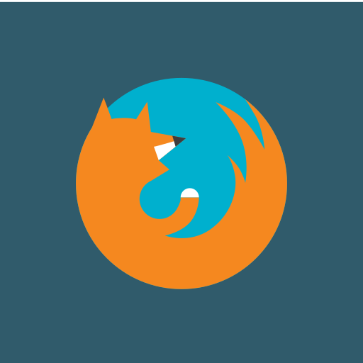 Browser, web, mozilla, firefox icon