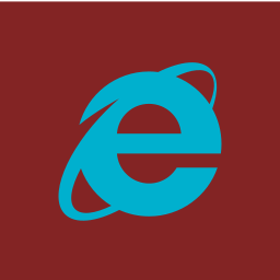 browser, explorer, internet, network, website icon