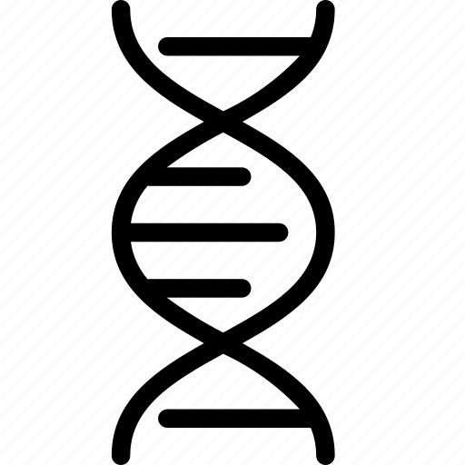 dna, the dna icon