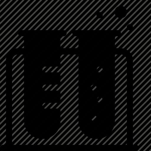 lab, test icon