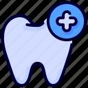 add, dental, dentist, gum, new, tooth
