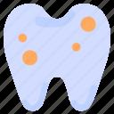 cavity, dentist, doctor, holes, medic, teeth, tooth