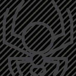 bug, spider, tarantula icon