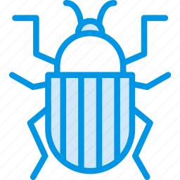 bug, colorado, insect, nature icon