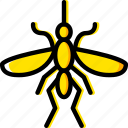 bug, insect, mosquito, nature