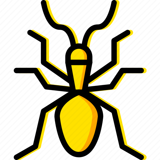 bug, insect, nature icon