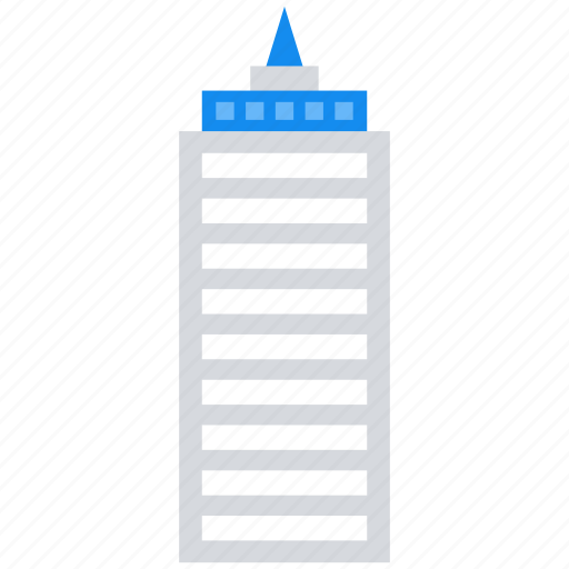 building, business, company, corporation icon