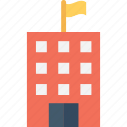 2, architecture and city, building, office, urban icon