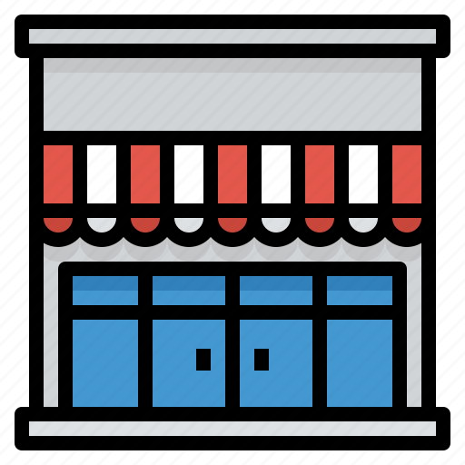 commerce, groceries, online, shop, shopping, store icon