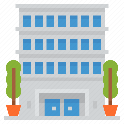 Architecture, building, city, construction icon - Download on Iconfinder