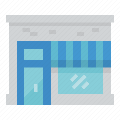 commerce, groceries, shop, shopping, store icon