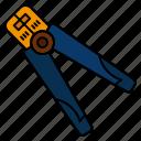 building, construction, crimping, plier, tool, work
