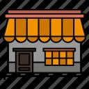 building, market, online, shop, store