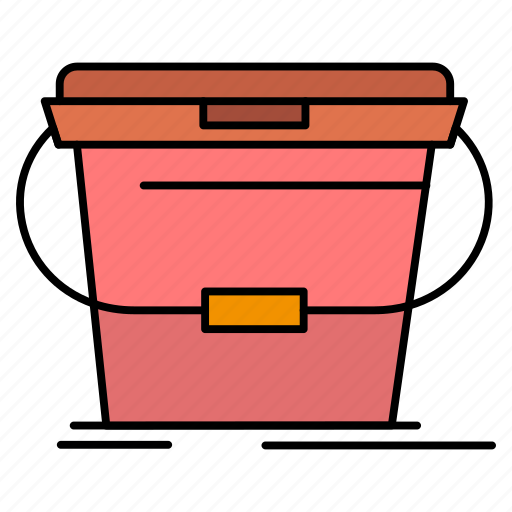 Bucket, cleaning, wash, water icon - Download on Iconfinder