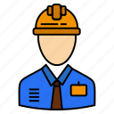 construction, constructor, industry, labor, labour, worker