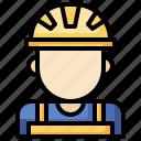 architecture, builder, man, people, worker