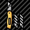 blade, carpentry, cut, cutter, cutting