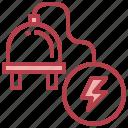 cable, electricity, electronics, negative, poles
