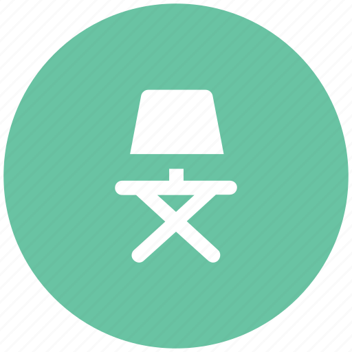 bedroom lamp, bedside lamp, room lamp, table lamp, table light icon