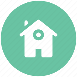 cabin, hovel, shack, shanty, shed icon