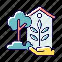 garden decoration, gardening, backyard, landscaping