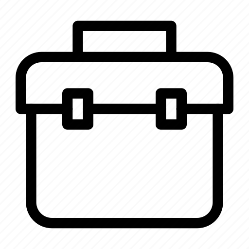 bag, box, building, business, constructions icon