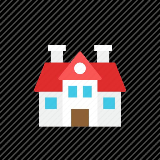 2, house icon