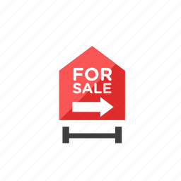 2, sale, sign icon