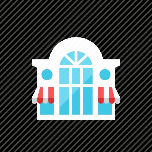 2, shop icon