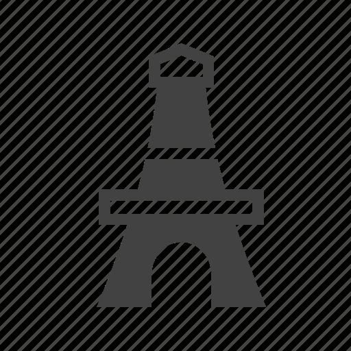 eifel, eiffel, france, monument, paris, tower, travel icon