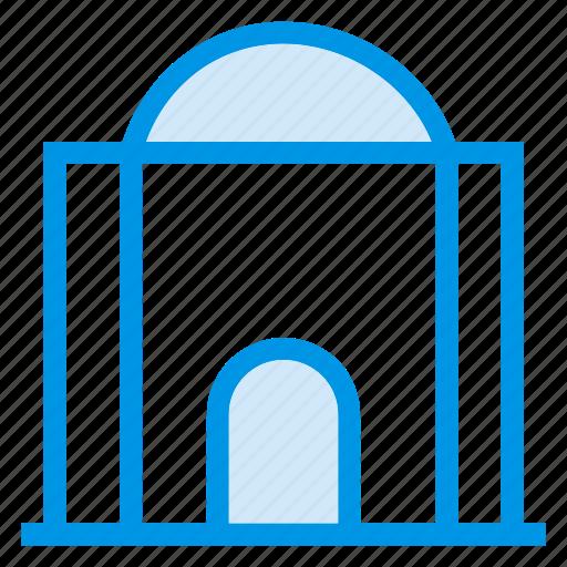 architecture, building, citymosque, commercial, estate, property icon