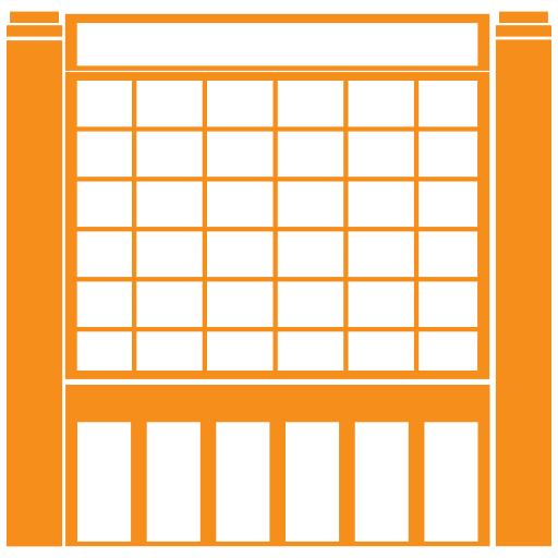Building, city, hotel, office icon - Free download