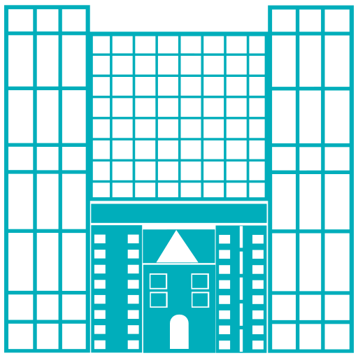 building, city, construction, estate, house, real icon